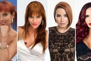 Estas son las actrices que han interpretado a 'La diabla' en todas las versiones de