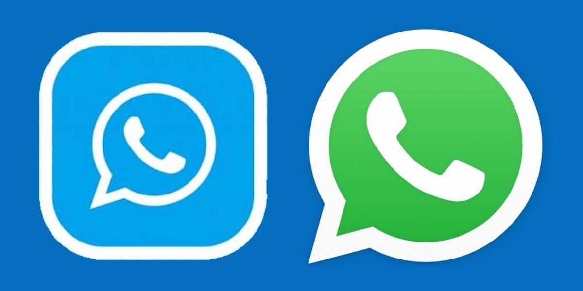 WhatsApp Plus y WhatsApp: ¿Se pueden usar en el mismo celular?