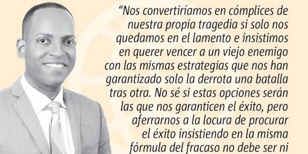 Opinión de Julio Rivera Saniel: ¿De verdad nos importa el crimen?