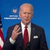 Las duras batallas que han forjado la historia de Joseph Biden