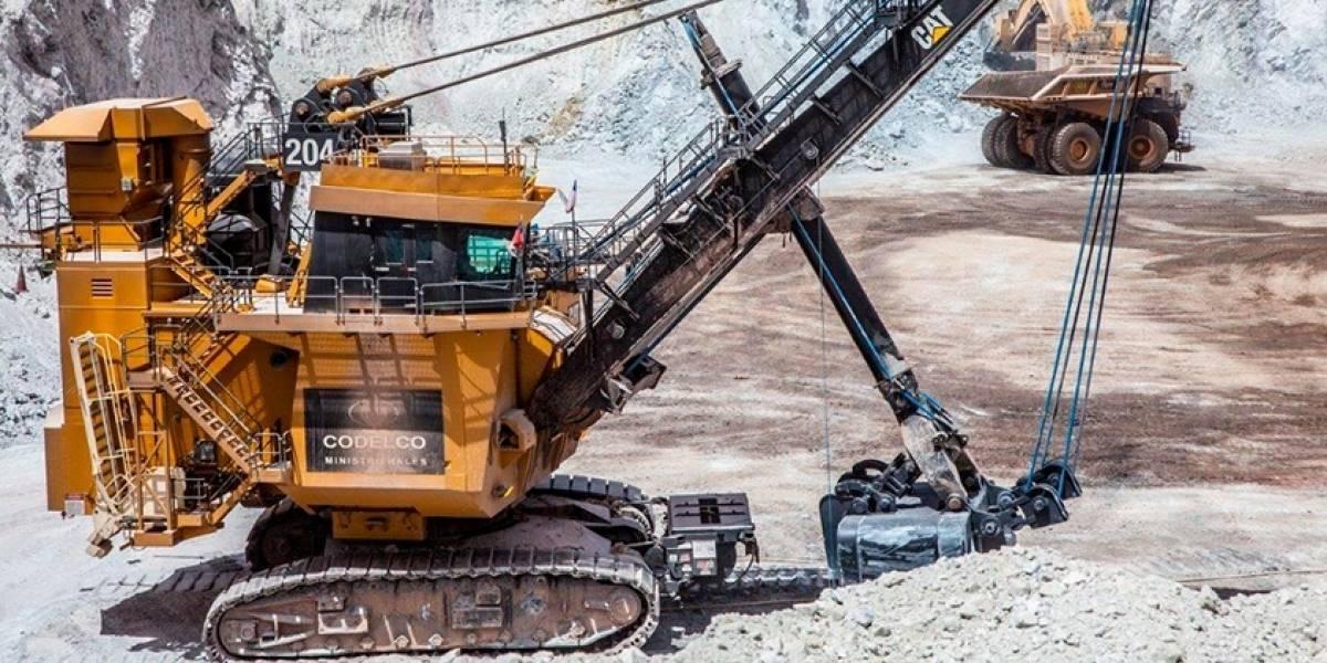 Chile.- Codelco invertirá más de 1.000 millones en los proyectos Diamante y Andesita (Chile)