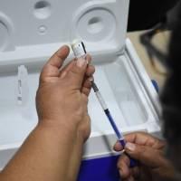 Aplicarán más de cinco mil vacunas anticovid a médicos privados en CDMX