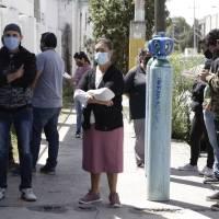 Ayuntamiento de Puebla dará apoyos para recargas de oxígeno y gastos funerarios