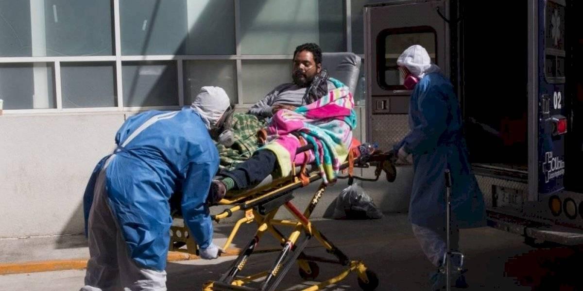 Casos acumulados de Covid-19 en México superan el millón 668 mil; muertes son 142,832
