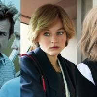 Ozark y The Crown encabezan las nominaciones a los Critics Choice Awards 2021