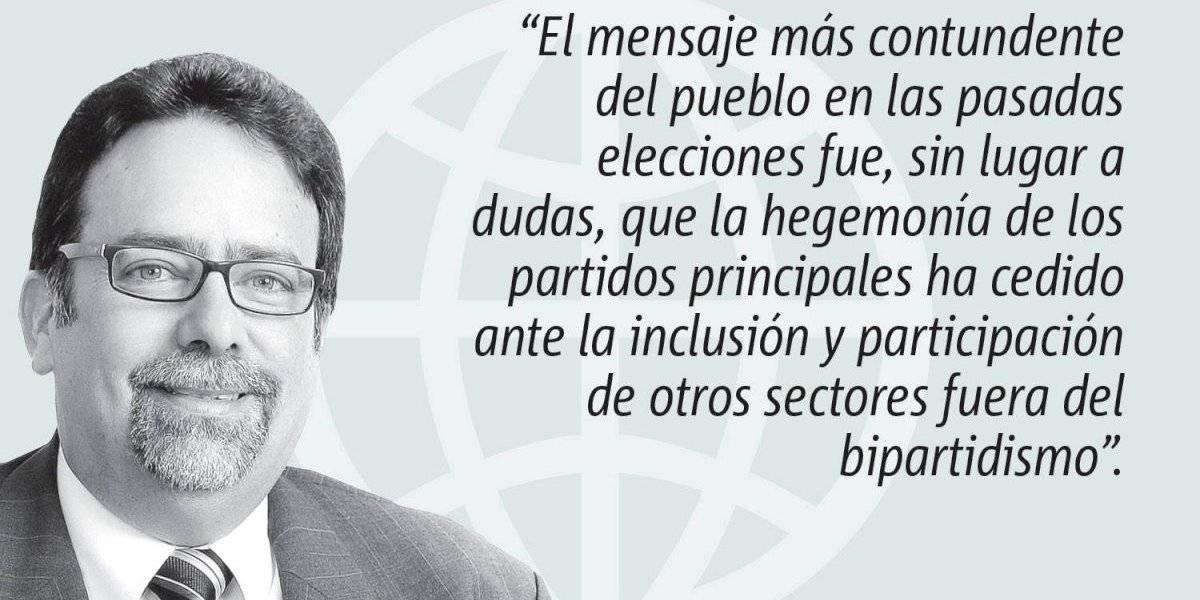 Opinión de Denis Márquez: La voluntad del electorado