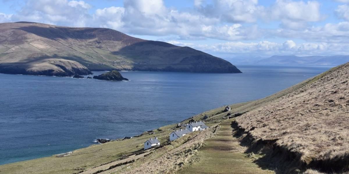 Great Blasket, la isla irlandesa que busca pareja para trabajar de cuidadores de verano