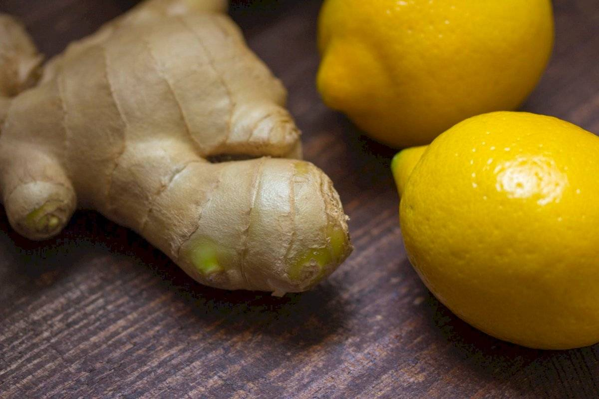 el jengibre favorece la desinflamación