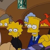 Los Simpson: muere su legendario guionista David Richardson