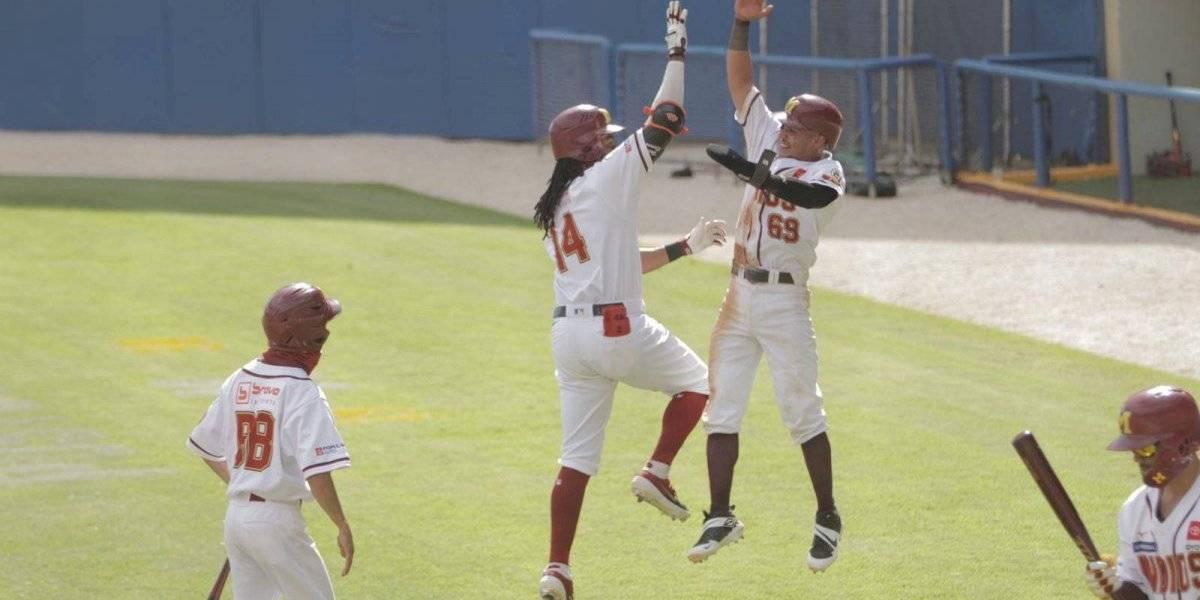 Indios de Mayagüez consiguen su boleto a la Serie Final del béisbol invernal