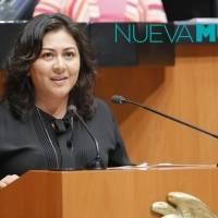 """""""Tenemos que avanzar en temas de empoderamiento y representación femenina"""": Nadia Navarro llega a #NMTalks"""