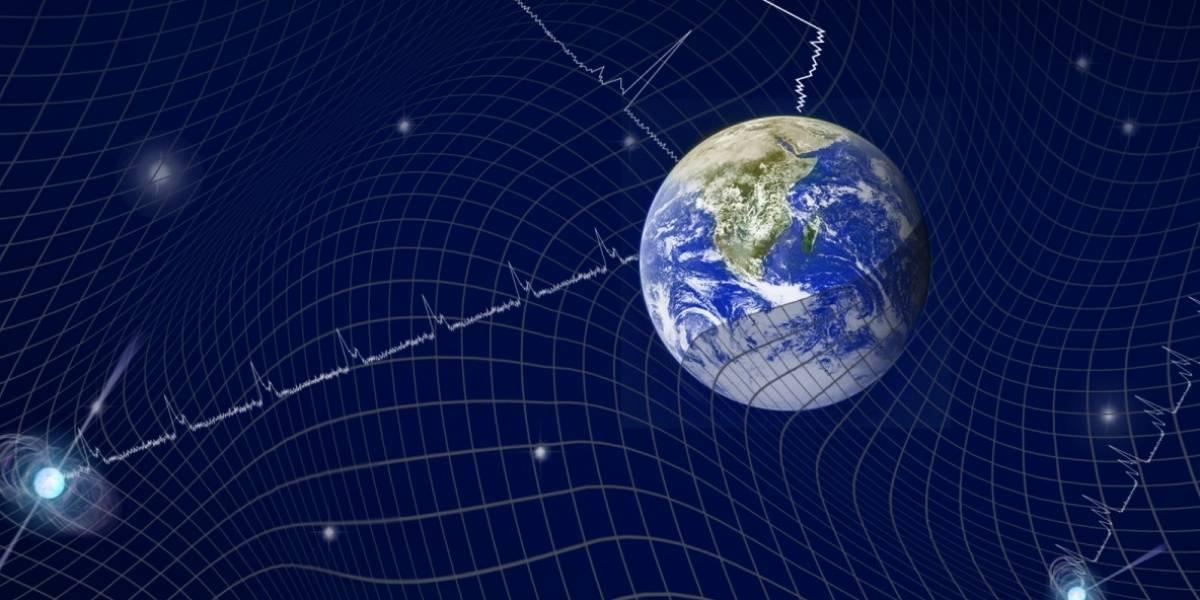 Ondas gravitacionales: ¿Qué son y por qué un reciente hallazgo daría detalles sobre su origen?