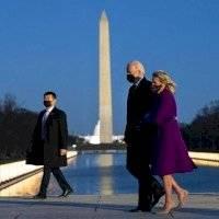 ¿Cuándo y a qué hora es la toma de protesta de Joe Biden como presidente de EU?
