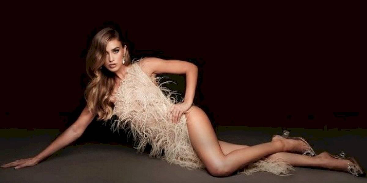 Candidata se retira de Miss Universe Puerto Rico 2021