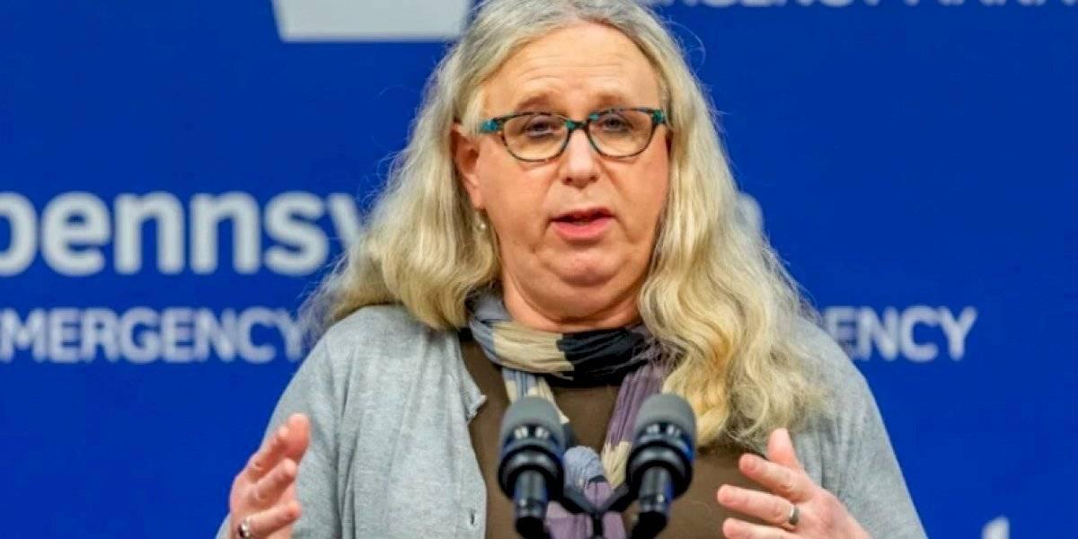 Joe Biden selecciona mujer transgénero como subsecretaria de salud
