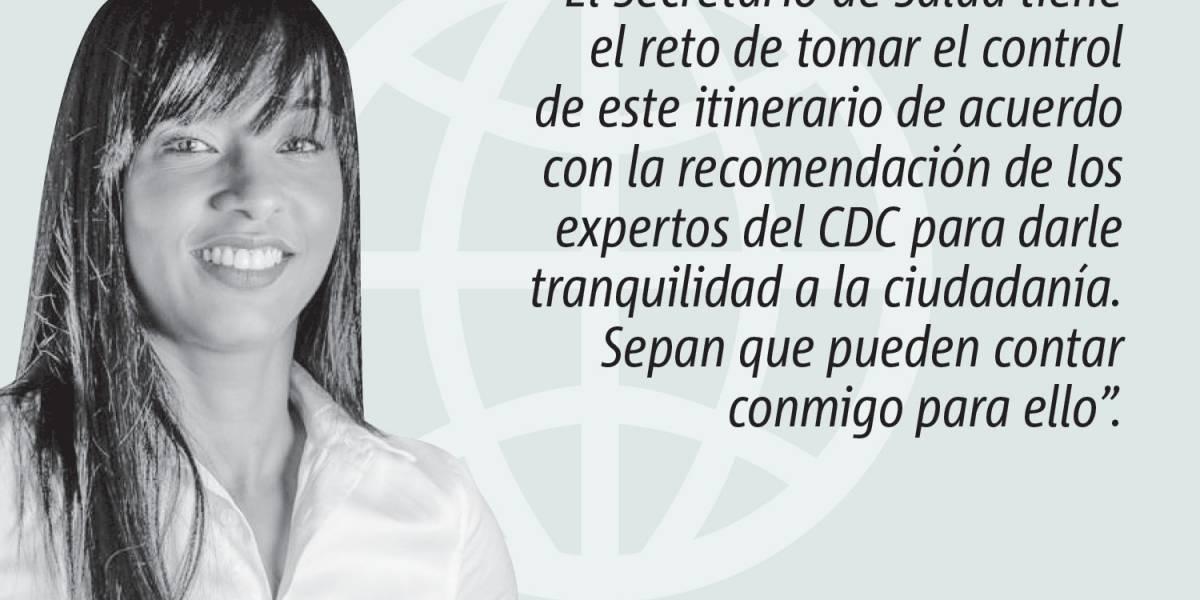 Opinión de la representante Sol Higgins: El Desfase En Las Fases de Vacunación