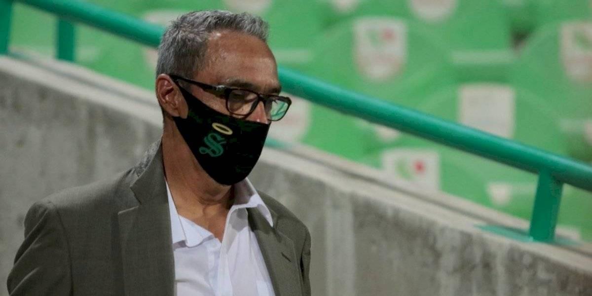 Conmoción en el fútbol mexicano por la muerte de un entrenador