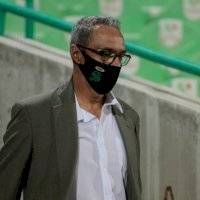 Fallece Martín Pérez técnico de Santos por Covid-19
