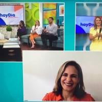 """""""Hoy Día Puerto Rico"""" es el nombre del nuevo programa matutino de Telemundo"""