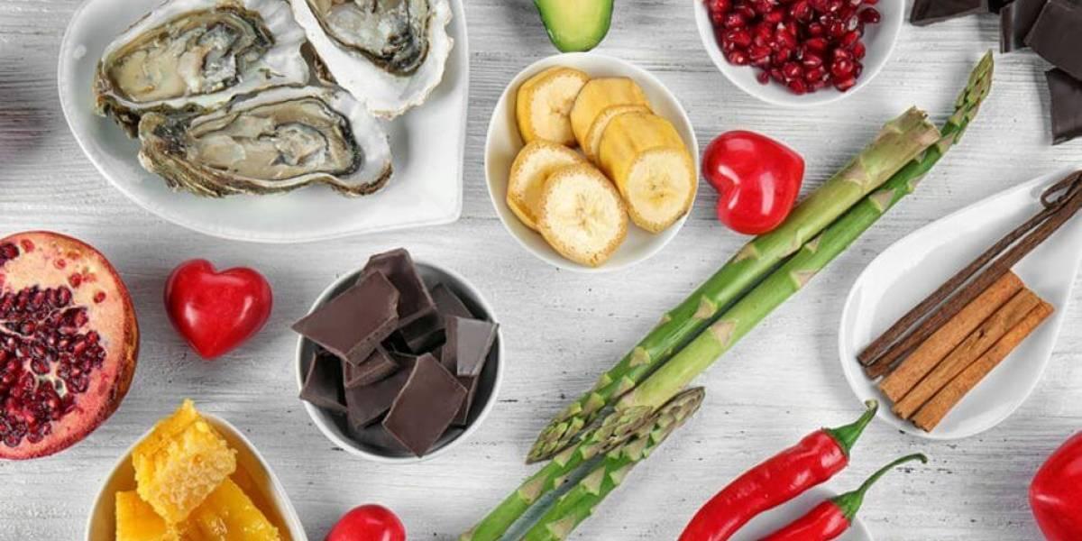 Alimentos afrodisíacos: mito ou verdade?