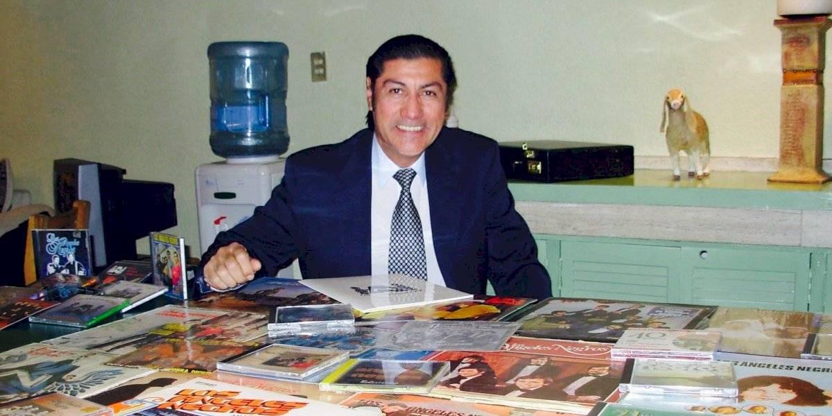 Murió Mario Gutiérrez, fundador y emblemático guitarrista de Los Ángeles Negros