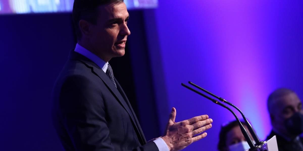 """Pedro Sánchez desea éxito a Biden y Harris y celebra que """"la igualdad se abre paso"""" en el mundo"""