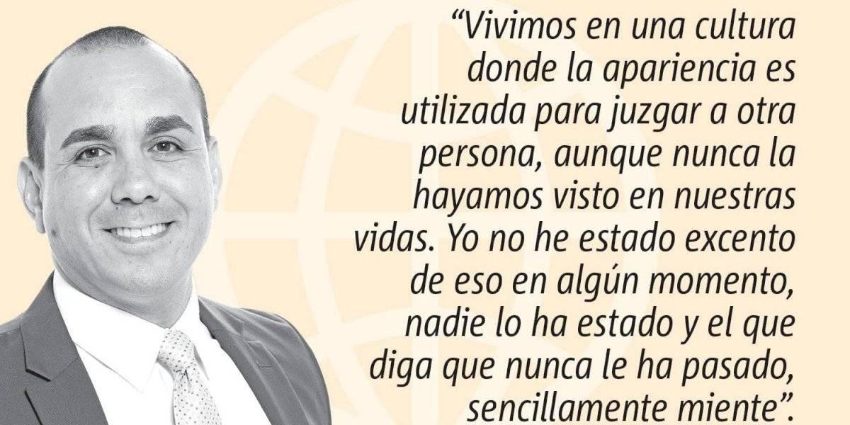 Opinión de Alex Delgado: Angie Noemí: la crueldad en las redes