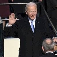 Con llamado a la unidad, Biden se convierte en el presidente 46 de EU