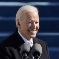 """Presidente Biden retira reporte de Trump de """"educación patriótica"""""""