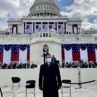 Pierluisi dice su asistencia a juramentación de Biden debe recordar al Gobierno federal el trato que merece Puerto Rico