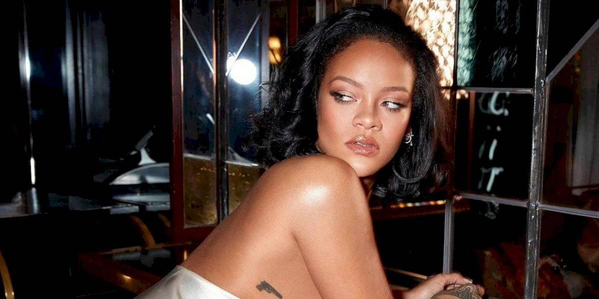 """""""No puedo describir el sentimiento"""": Rihanna visita al motel de Memphis donde Martin Luther King fue asesinado"""