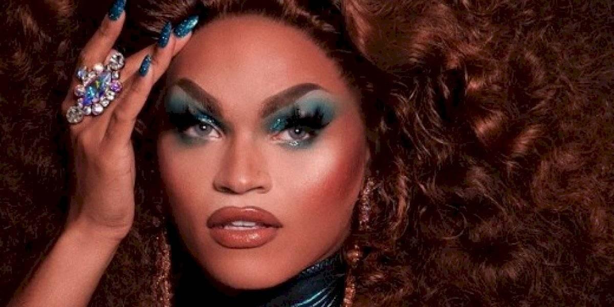 """Esta 'drag queen' de nueva temporada de """"RuPaul's Drag Race"""" también es boricua"""