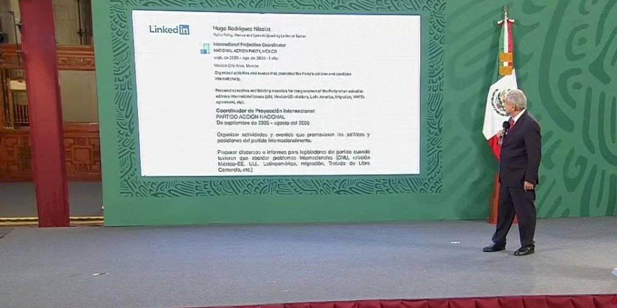 #PolíticaConfidencial ¿Las redes sociales ya no son benditas?