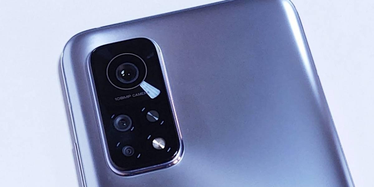 Xiaomi Mi 10T Pro 5G review: fotos que te quitan el aliento [FW Labs]