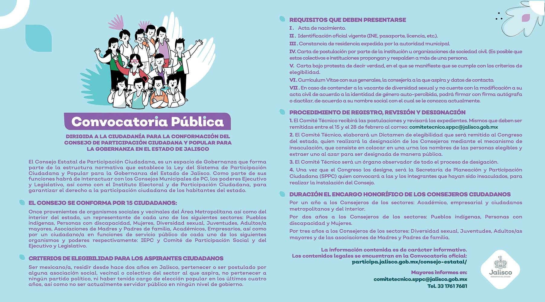 Anuncio Gobierno de Jalisco edición Guadalajara del 21 de Enero del 2021, Página 7