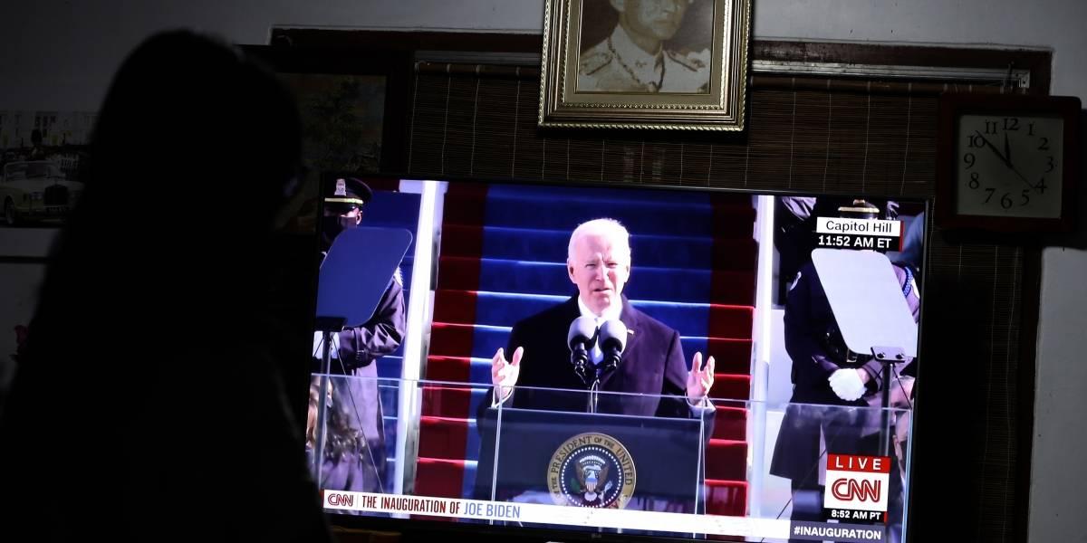 Biden aplicará medidas inmediatas para contener la crisis de la pandemia