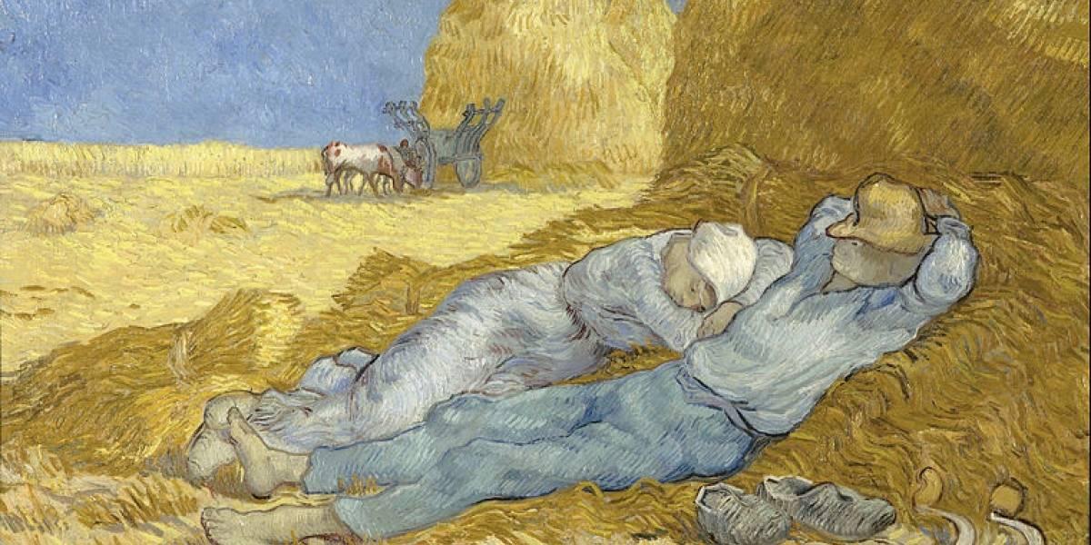 Ciencia: ¿por qué una siesta es necesaria para continuar con tu día?