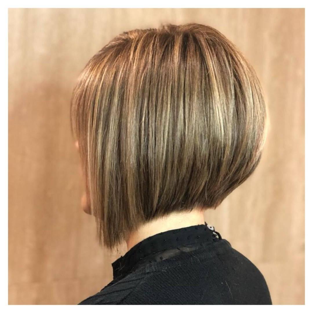 cortes de cabello bob según tipo de rostro