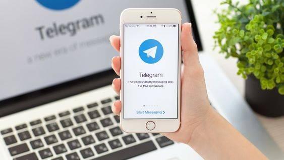 Telegram funciones que no tiene WhatsApp