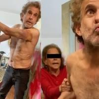 ¡Déjame bajar! Ex condutor de TV encierra y acosa a actriz en Perú