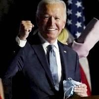 Biden: Ejemplo de la gran aportación de los adultos mayores
