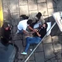 ¡Por distraído! Automovilista atropella a mujer en Ecatepec