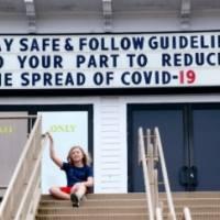A un año del primer caso de COVID-19 en Estados Unidos, ¿cómo está hóy la salud en el país?
