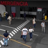Ecuador se acerca a los 200 mil personas recuperadas de Covid-19
