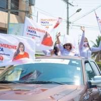 Binomio de Giovanny Andrade renuncia a semanas de las Elecciones 2021