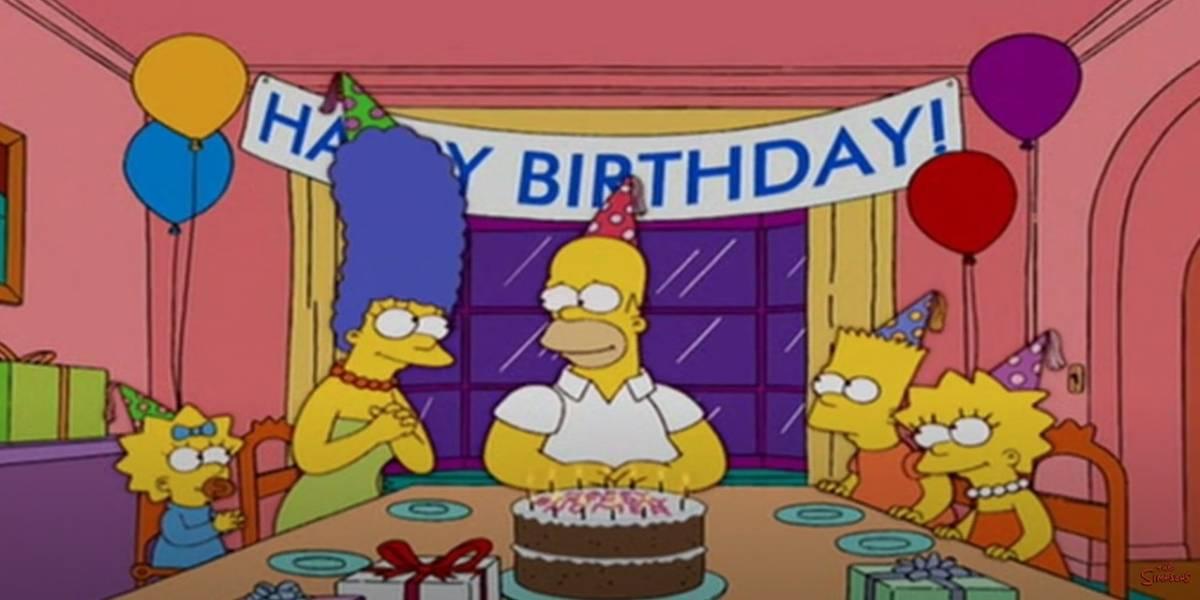 Los Simpson: esta sería la edad real de Homero, Marge, Maggie, Lisa y Bart