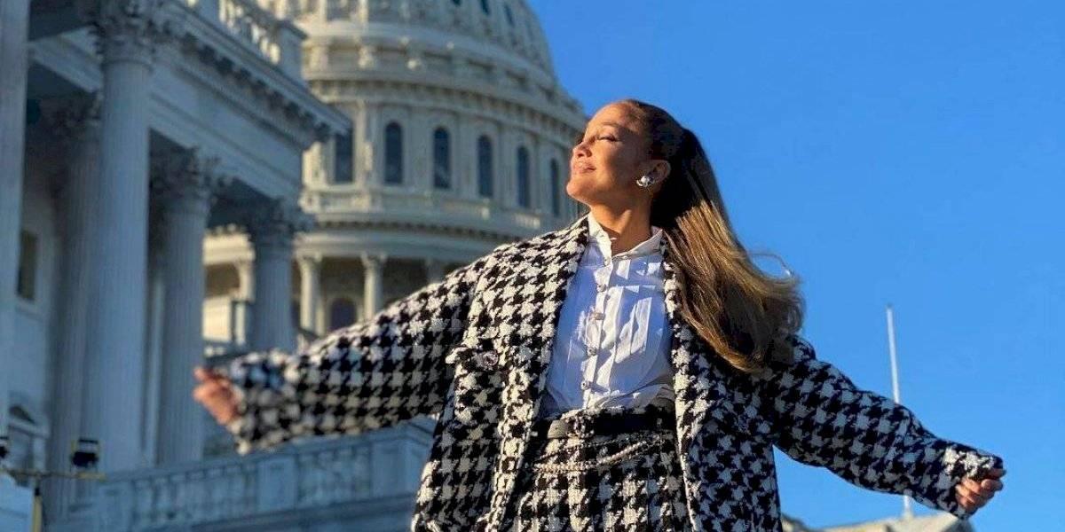 Otro aniversario reúne a Jennifer López con Matthew McConaughey