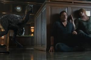 Con 'Jurassic World: Dominion', la franquicia