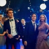 Estas fueron las reacciones de los fans ante el estreno de la quinta temporada de Riverdale