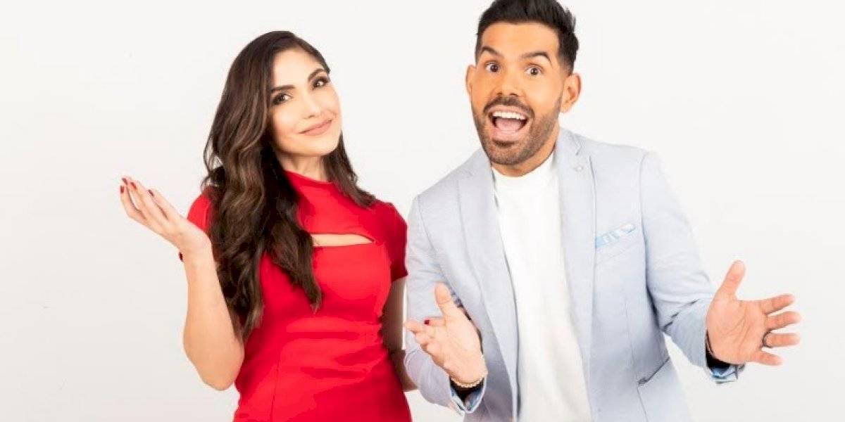 Yizette Cifredo y José Santana dan el salto a Wapa TV